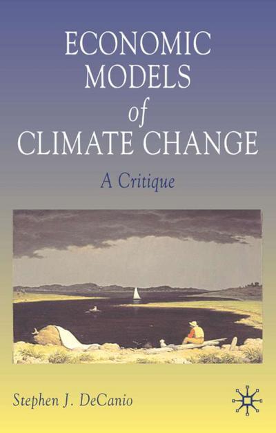 Economic Models of Climate Change