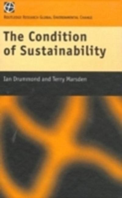 Condition of Sustainability