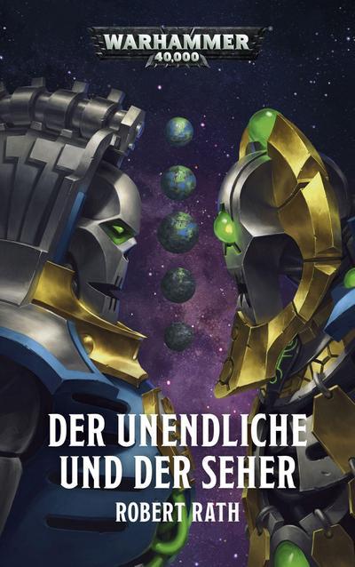 Warhammer 40.000 - Der Unendliche und der Seher