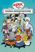 Mosaik von Hannes Hegen: Suleikas Hochzeitges ...