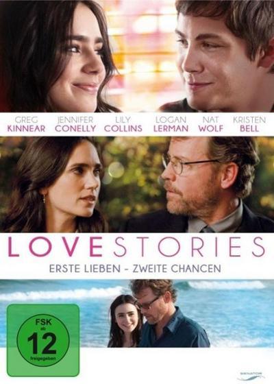 Love Stories - Erste Liebe, zweite Chancen