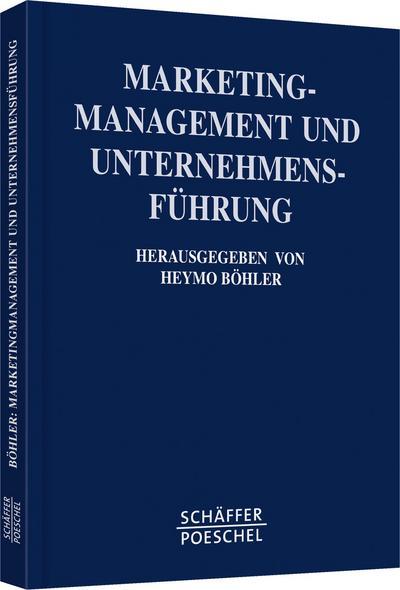 Marketing-Management und Unternehmensführung