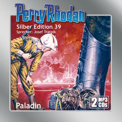 Perry Rhodan Silber Edition 39