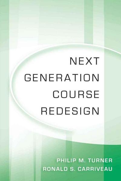 Next Generation Course Redesign