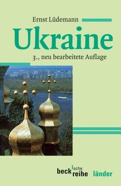 Ukraine (Beck'sche Reihe)