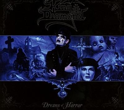 Dreams Of Horror (Best Of)