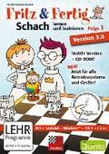 Fritz&Fertig! Folge 1: Schach lernen und trainieren - Version 3
