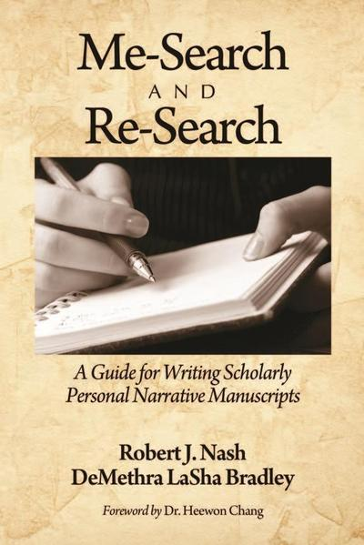 Me-Search and Re-Search