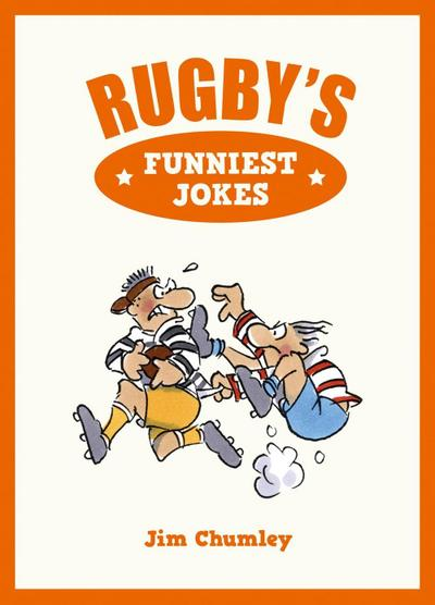 Rugby's Funniest Jokes