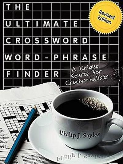 ULTIMATE CROSSWORD WORD-PHRASE