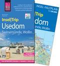 Reise Know-How InselTrip Usedom mit Swinemünd ...