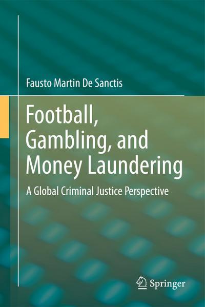 Football, Gambling and Money Laundering