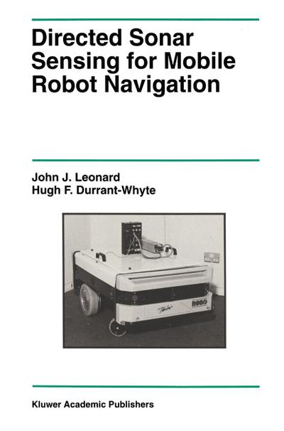 Directed Sonar Sensing for Mobile Robot Navigation