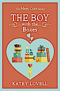 The Boy with the Boxes: A Short Story (The Me ...