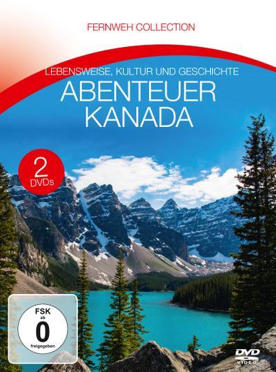 Abenteuer Kanada