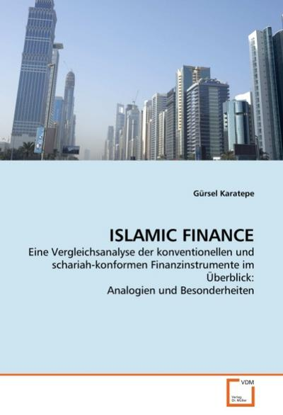ISLAMIC FINANCE - Gürsel Karatepe