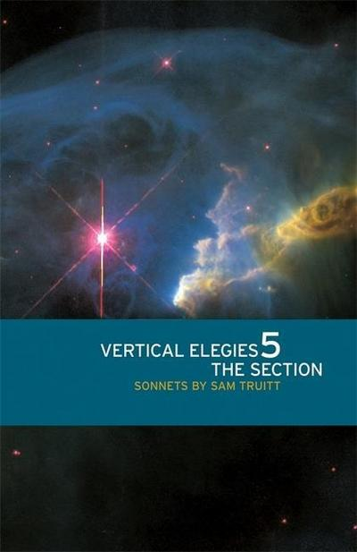 Vertical Elegies 5: The Section: Sonnets