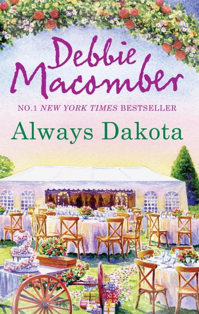 Always Dakota (The Dakota Series, Book 3)