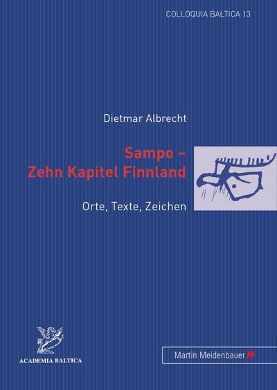 Sampo - Zehn Kapitel Finnland