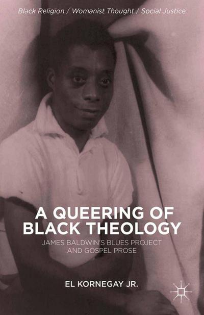 A Queering of Black Theology