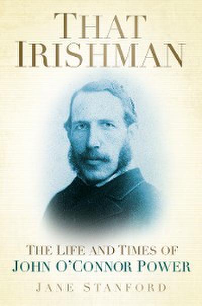 That Irishman