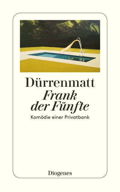 Frank der Fünfte