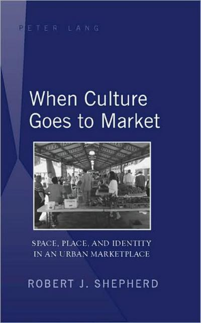 When Culture Goes to Market