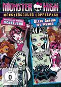 Monster High - Monstercooler Doppelpack
