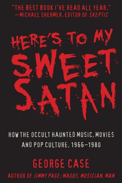 Here's to My Sweet Satan