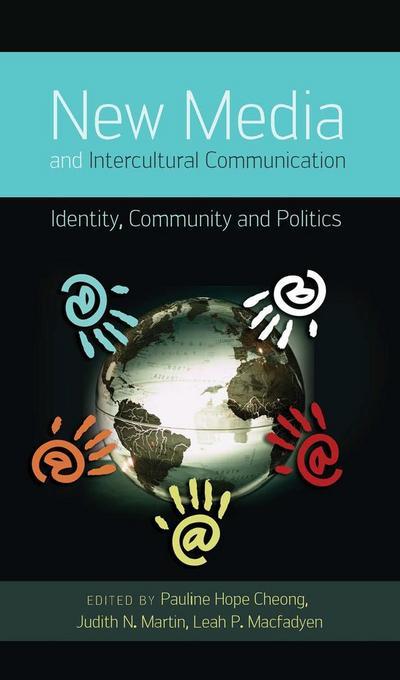 New Media and Intercultural Communication
