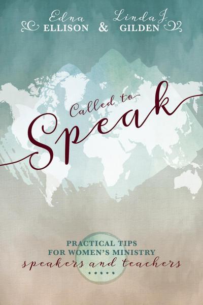 Called to Speak