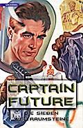 Captain Future - Die sieben Weltraumsteine
