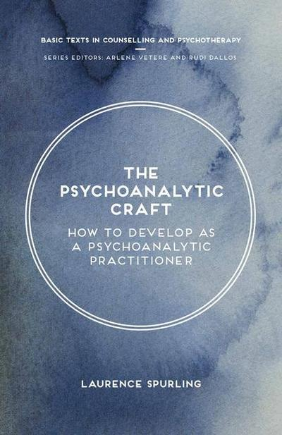 Psychoanalytic Craft
