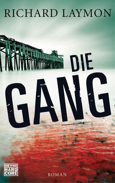 Die Gang: Roman