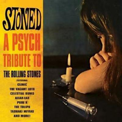 Stoned-A Tribute To The Rolling Stones