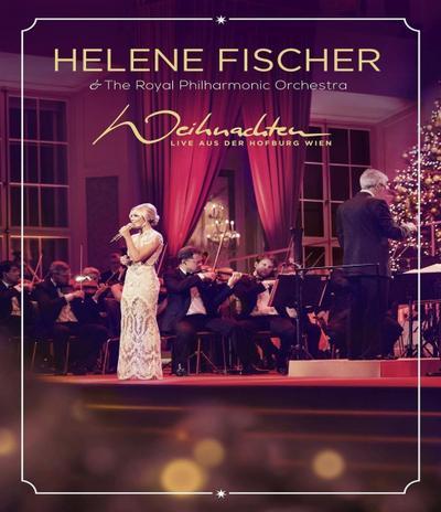 Weihnachten-Live Aus Der Hofburg Wien (Blu-Ray)