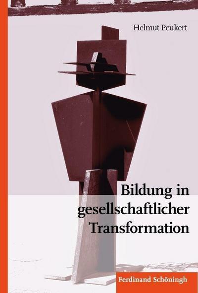 Bildung in gesellschaftlicher Transformation
