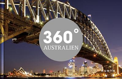 360 Grad - Australien