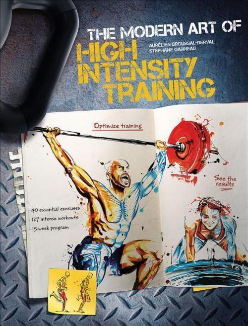 The Modern Art of High Intensity Training Aurelien Broussal-Derval