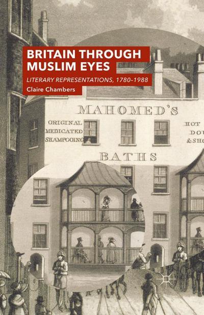 Britain Through Muslim Eyes