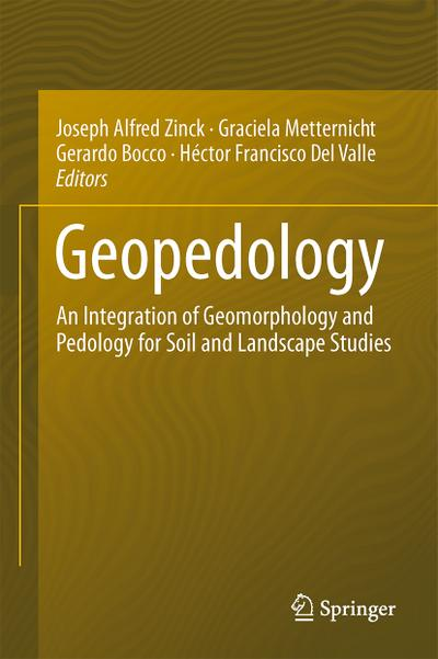 Geopedology