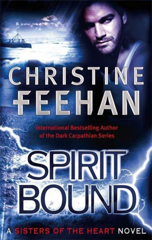Christine Feehan ~ Spirit Bound (Sisters of the Heart  Sea Haven) 9780749954741