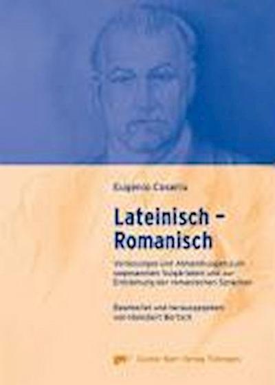 Lateinisch - Romanisch