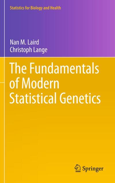 Fundamentals of Modern Statistical Genetics