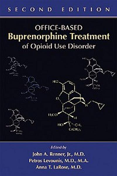 Handbook of Office-Based Buprenorphine Treatment of Opioid Dependence