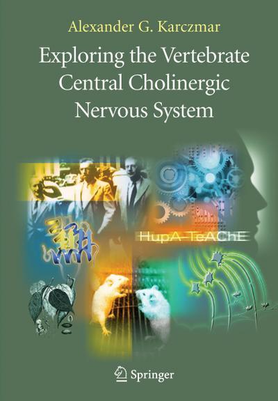 Exploring the Vertebrate Central Cholinergic Nervous System