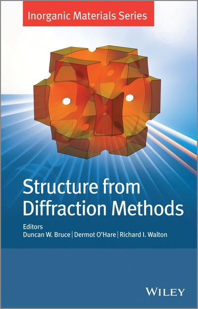 Structure from Diffraction Methods