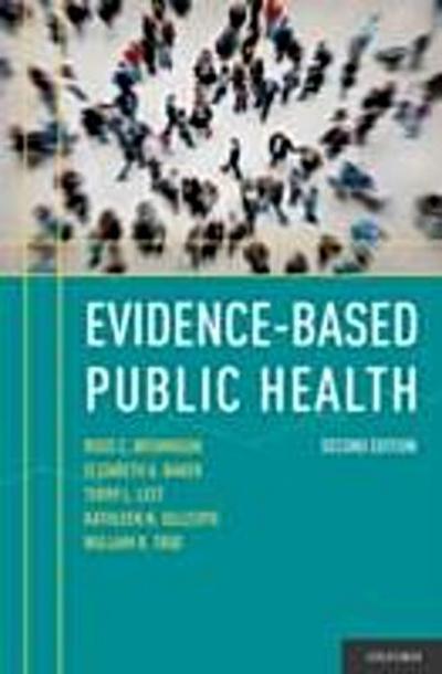 Evidence-Based Public Health