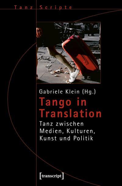 Tango in Translation