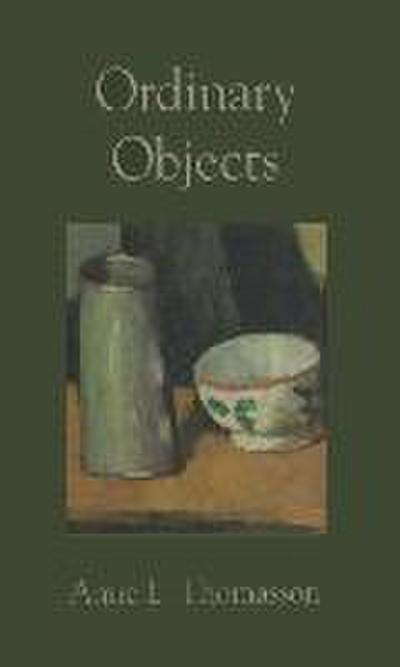 Ordinary Objects